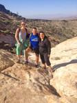 JY,Ali & Ronda-Volcano